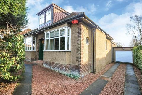 4 bedroom bungalow for sale - Braehead Avenue, Milngavie, East Dunbartonshire, G62 6DU