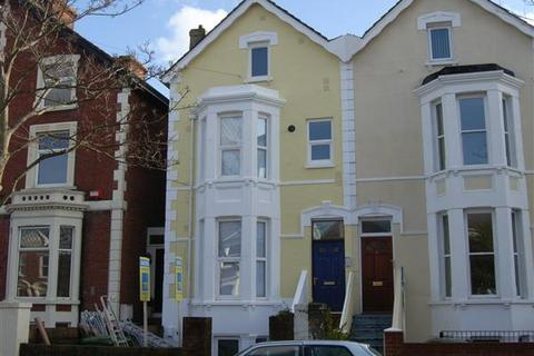 2 bedroom apartment to rent - Campbell Road, Southsea