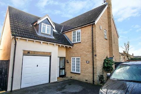 5 bedroom detached house for sale - Hare Bridge Crescent, Ingatestone, Essex, CM4