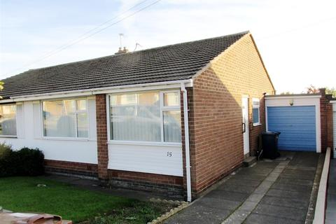 2 bedroom bungalow for sale - Dalton Place, Newcastle upon Tyne