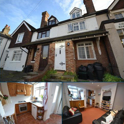2 bedroom cottage for sale - Chislehurst Road Orpington BR6