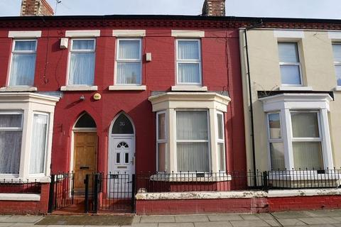 3 bedroom terraced house to rent - Southbank Road, Edge Hill, Liverpool