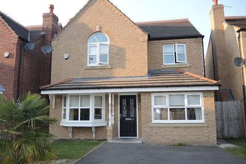 4 bedroom detached house for sale - Grenadier Drive, West Derby, Liverpool