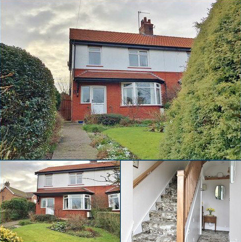 3 bedroom house for sale - NEW  -  Outgaits Lane, Hunmanby