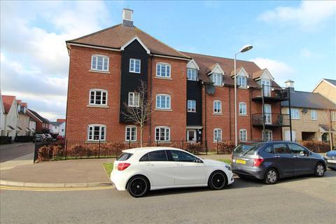 2 bedroom apartment for sale - Hooper Avenue, Colchester