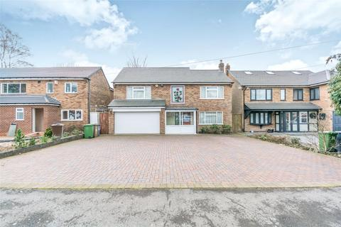 3 bedroom detached house for sale - Seven Star Road, Solihull, B91