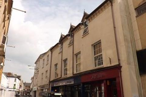 1 bedroom flat to rent - Joy Street Barnstaple EX31 1BP