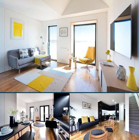3 bedroom house for sale - Port Loop, Birmingham city centre, Birmingham, West Midlands, B16
