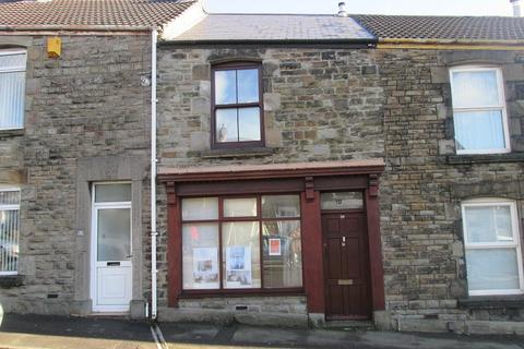 1 bedroom terraced house for sale - Approach Road, Manselton, Swansea, City And County of Swansea.