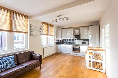 1 bedroom flat to rent - Grand Parade, London, N4