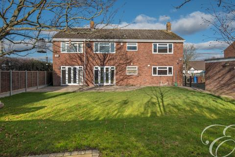 5 bedroom detached house for sale - Steam Mill Road, Bradfield, Manningtree