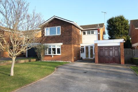 5 bedroom detached house for sale - Whitefields Crescent, Solihull