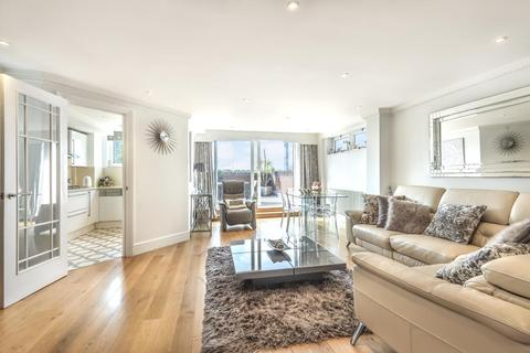 2 bedroom flat for sale - Blazer Court, St Johns Wood, NW8