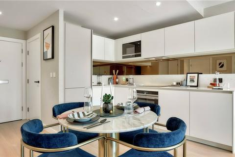 1 bedroom flat for sale - Chelsea Creek, Chelsea, London, SW6