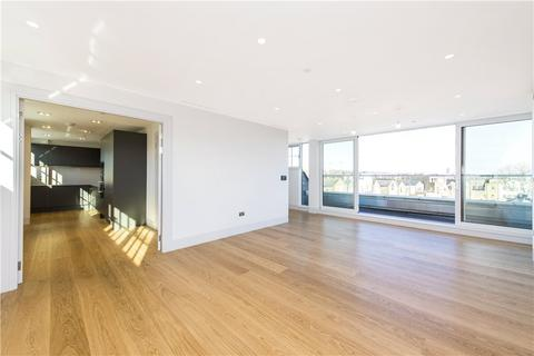 2 bedroom penthouse for sale - Leeder House, 6 Erskine Road, London, NW3