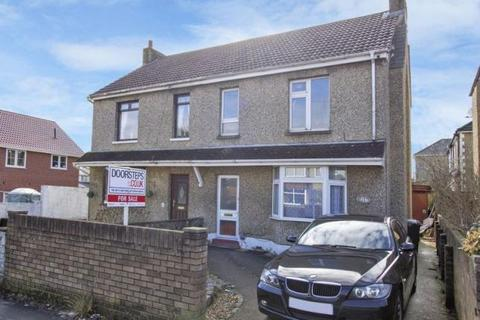 3 bedroom semi-detached house for sale - Farcroft Road, Parkstone , Poole BH12