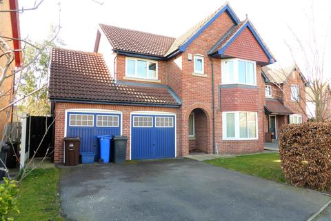 4 bedroom detached house to rent - Chambers Valley Road, Chapeltown, Sheffield, S35 2YF