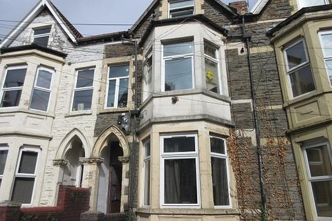 1 bedroom ground floor flat to rent - Cathays Terrace, , Cardiff