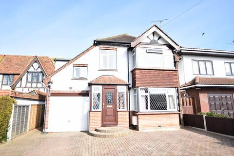 4 bedroom detached house for sale - Kings Road, Clacton-on-Sea