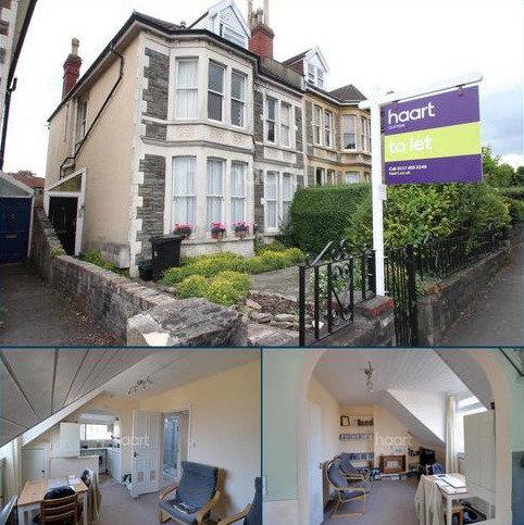1 bedroom flat to rent - BRISTOL