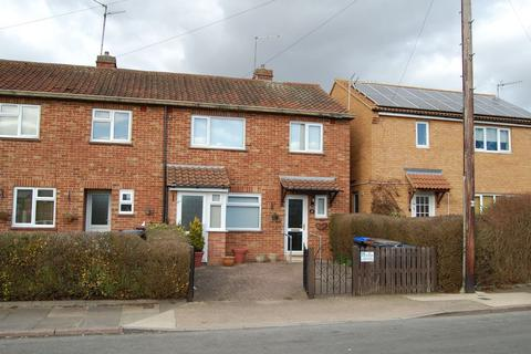 3 bedroom end of terrace house for sale - Birchfield Road East, The Headlands, Northampton NN3 2TA
