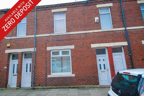 2 bedroom flat to rent - Tweed Street, Hebburn