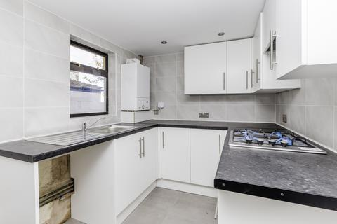 2 bedroom terraced house to rent - Hartington Street, Chatham, ME4