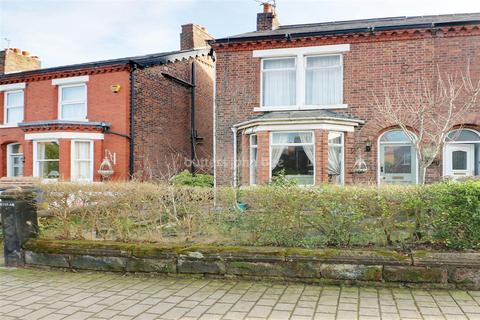 4 bedroom semi-detached house for sale - The Crescent, Northwich