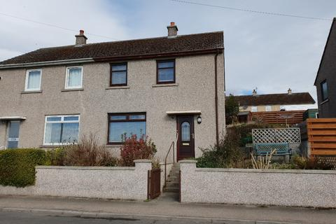 2 bedroom terraced house to rent - South Covesea Terrace, Lossiemouth, Moray, IV31 6NA