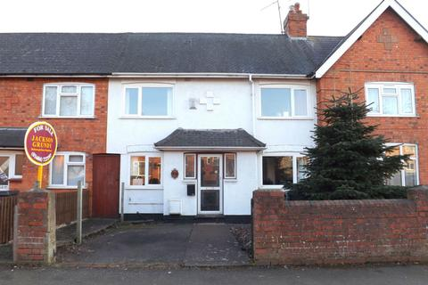 2 bedroom terraced house for sale - Kingsland Avenue, Kingsthorpe, Northampton NN2 7PS