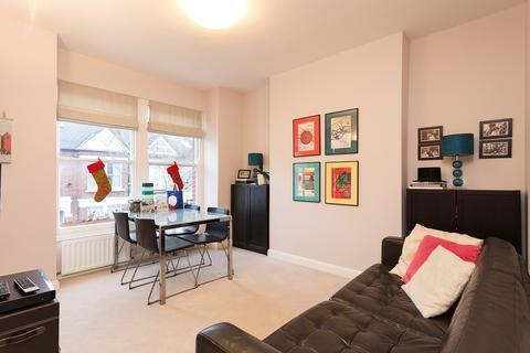 2 bedroom flat to rent - Lambrook Terrace, Fulham, SW6