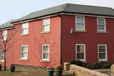 2 bedroom apartment to rent - Carrolls Way, Plymouth PL9
