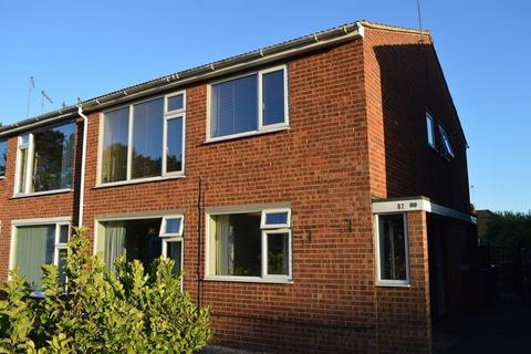 2 bedroom maisonette for sale - Conifer Rise, Westone, Northampton NN3 3JY