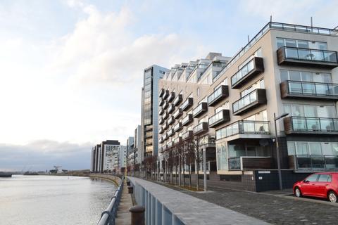 1 bedroom flat for sale - Meadowside Quay Walk, Flat 0/3, Glasgow Harbour, Glasgow, G11 6AX