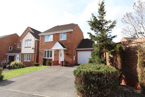 4 bedroom detached house for sale - Mitchell Walk, Bridgeyate, Bristol