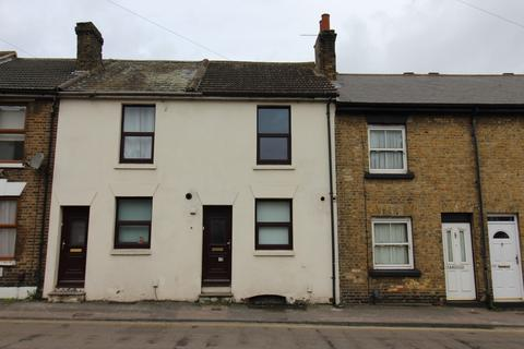 2 bedroom terraced house to rent - Victoria Street, Gillingham, Kent, ME7