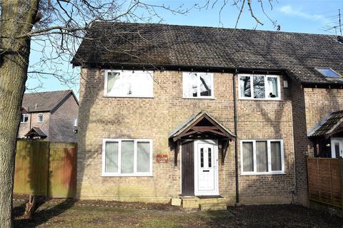 4 bedroom end of terrace house for sale - Selborne Walk, Tadley, Hampshire, RG26
