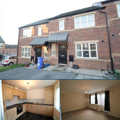3 bedroom townhouse for sale - Tudor Close, Darnall, Sheffield, S9