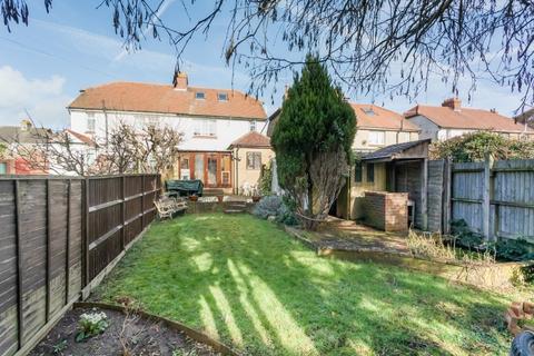 3 bedroom semi-detached house for sale - Old Shoreham Road, Hove, East Sussex, BN3