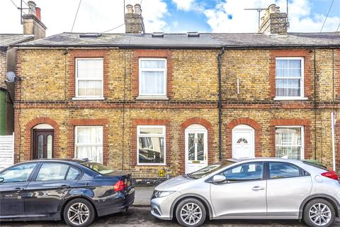2 bedroom terraced house for sale - Fearnley Street, Watford, Hertfordshire, WD18