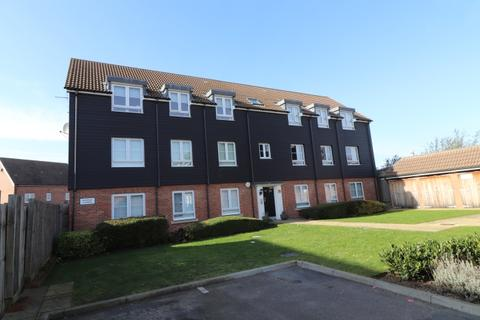 2 bedroom ground floor flat for sale - WATERLOO HOUSE, ONGAR CM5