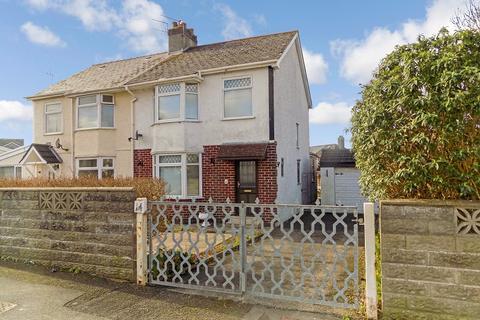 3 bedroom semi-detached house for sale - Jubilee Crescent, Bridgend. CF31 3AY