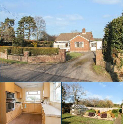 2 bedroom bungalow for sale - Shirrell Heath, Hampshire