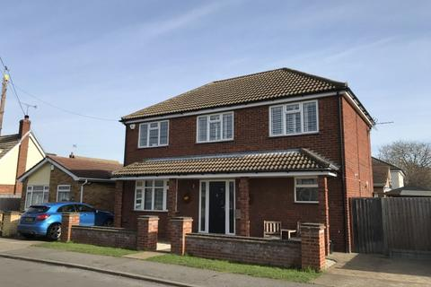 4 bedroom detached house for sale - Beatrice Avenue, Canvey Island, Essex, SS8 9DN