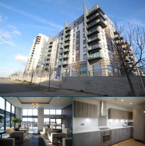 2 bedroom apartment for sale - Victory Pier, Gillingham, ME7