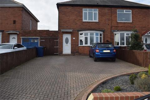 2 bedroom semi-detached house for sale - Kensington Villas, Newcastle upon Tyne, Tyne and Wear