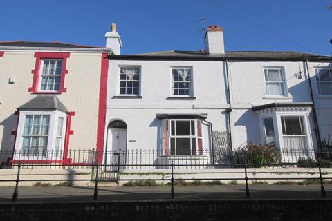 3 bedroom terraced house for sale - Fore Street, Hartland, Bideford