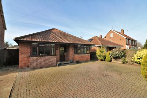 4 bedroom detached bungalow for sale - Neatherd Road, Dereham NR20