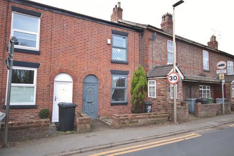 2 bedroom terraced house for sale - Stanneylands Road, Wilmslow