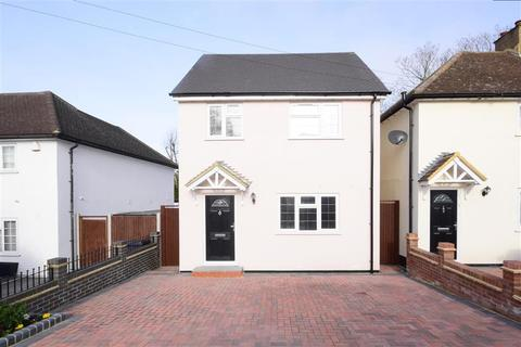 3 bedroom detached house for sale - Forest Avenue, Chigwell, Essex